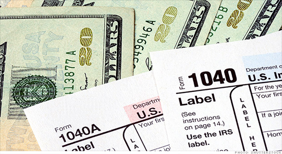 Tax Season 2014 Witness the Disappearance of Various Popular Tax Breaks