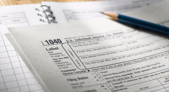 Identity Theft: A Top Priority for the IRS